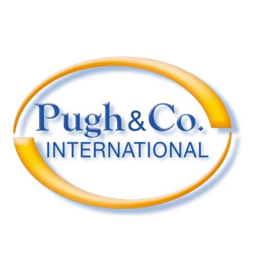 logo Pugh&Co